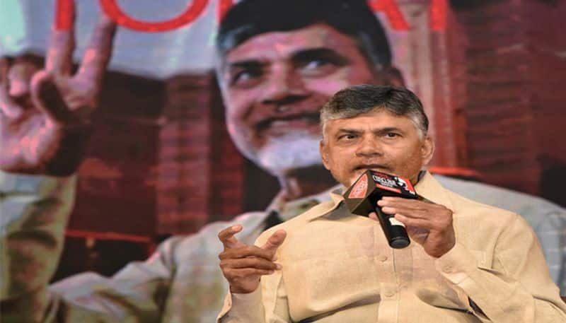 ap chief minister chandrababu naidu releases white paper on special status