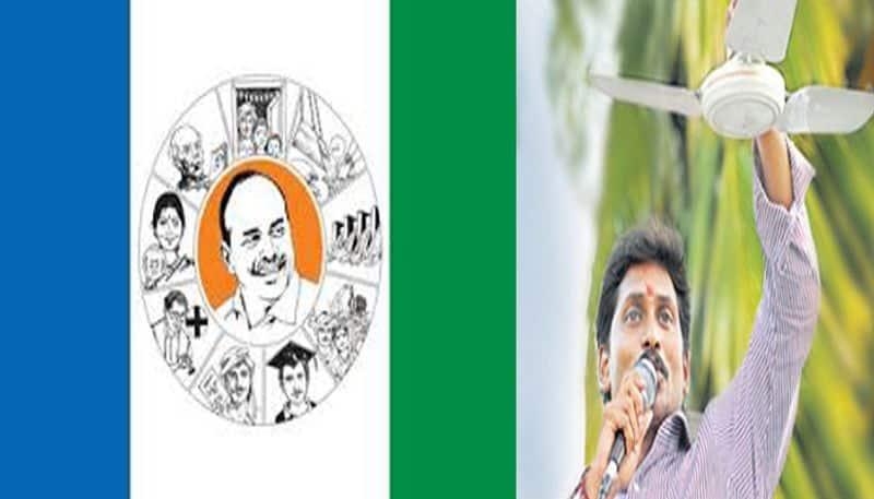 ysr congress party east godavari mla candidates list may be ready