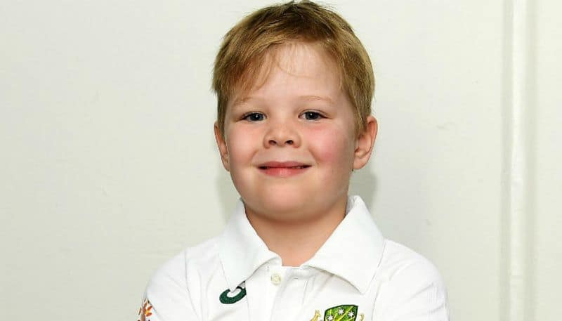 India vs Australia Hosts pick 7-year-old Archie Schiller share captaincy duties Tim Paine Boxing Day Test