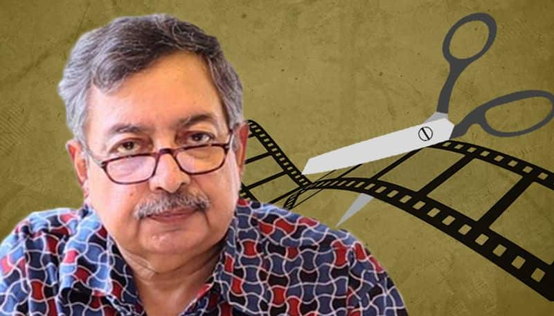 Vinod Dua lie exposed #MeToo accused journalist edits video Gadkari rebelled