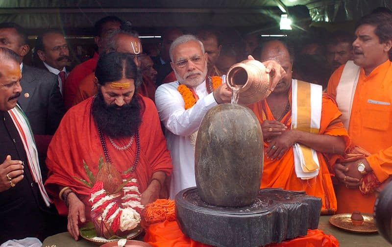 Has NDA Not done Enough for Hindu Causes