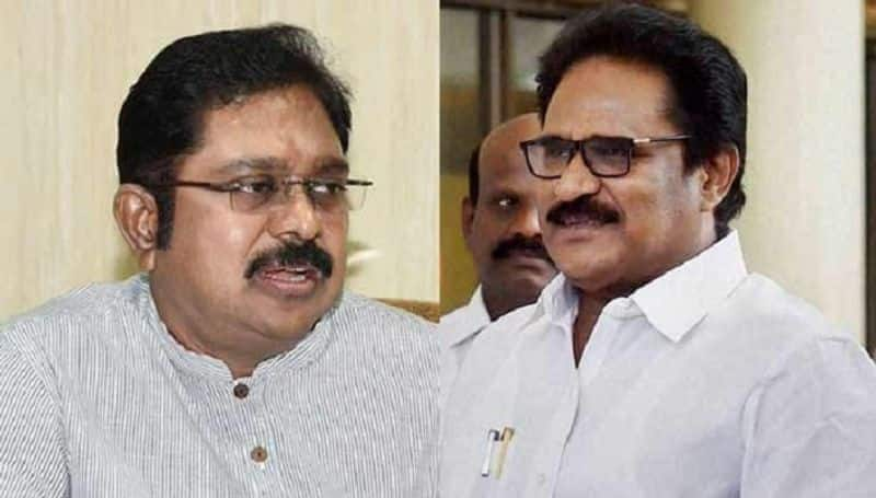 ammk no allaince with any party