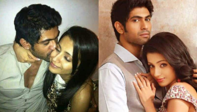 I dated Trisha for a few days, but it didn't work out: Rana