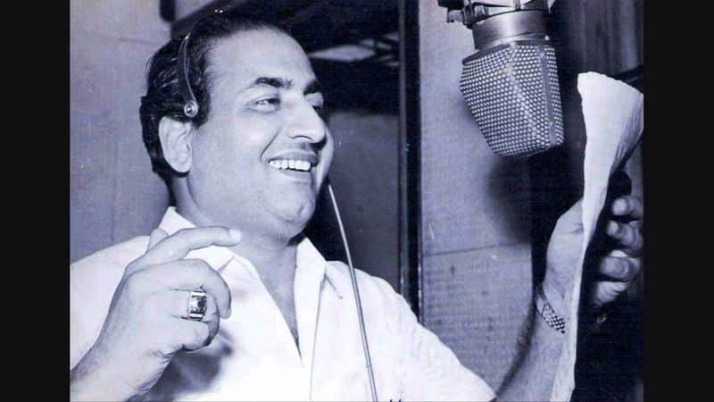 Remembering Mohammed Rafi 5 lesser-known facts about the  voice of Indian Cinema