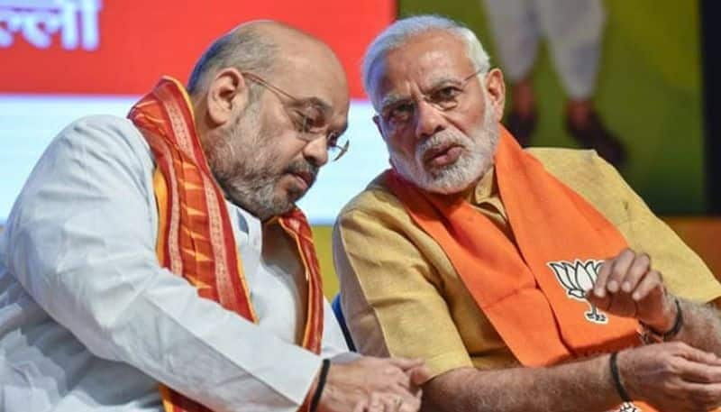 BJp is planning to organize and march in Bengal