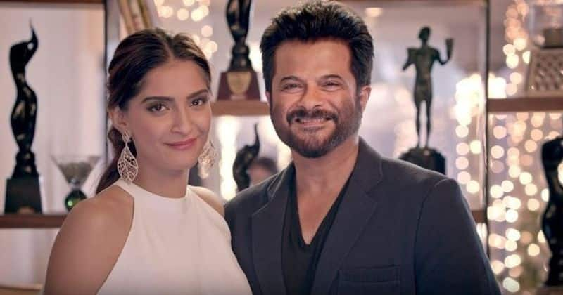 Anil Kapoor turns 62, Sonam Kapoor posts a moving Insta tribute