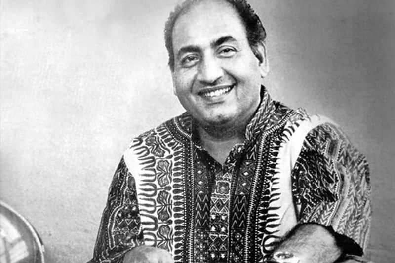 mohammad rafi hit songs