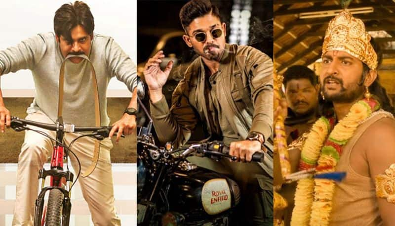 tollywood disasters in 2018
