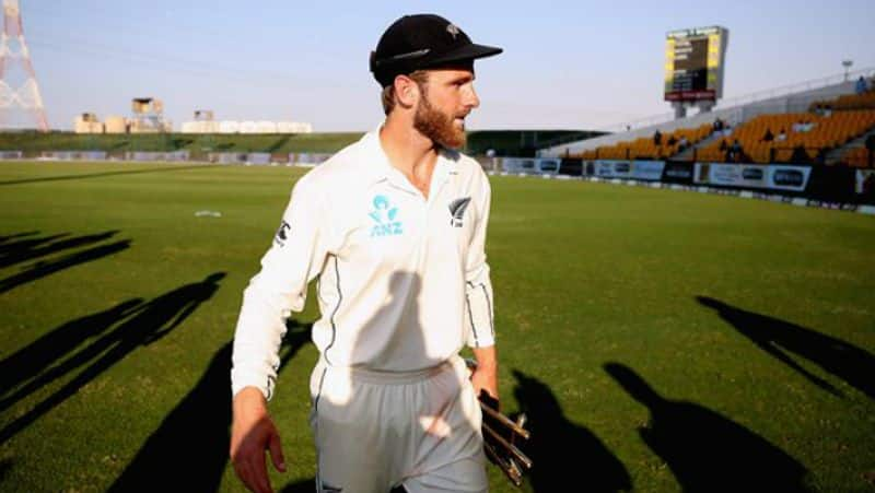 new zealand skipper kane williamson revealed the name of his favourite cricketer