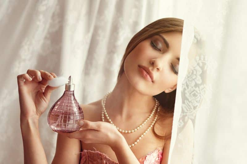 5 most-complimented perfumes to buy during Christmas sale