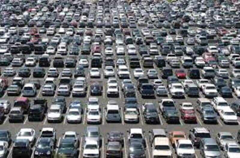Delhi government withdraw parking charge decision, good news for Delhi people
