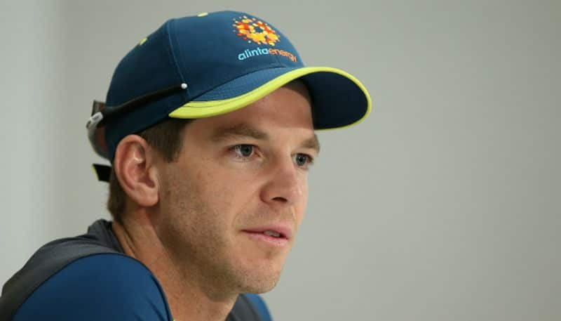 India vs Australia 3rd Test Visitors announce playing eleven Tim Paine says not bothered