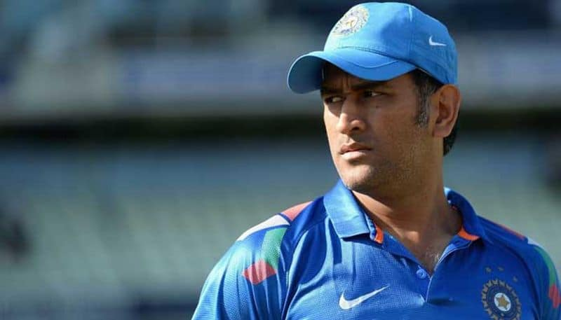 MS Dhoni is Back in Indian Squad for ODI's and T20's