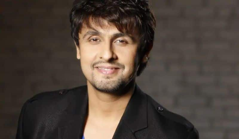 Sonu Nigam I'm concerned about the country's anger