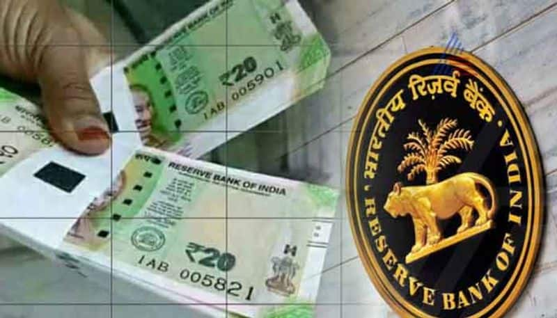 RBI To Soon Release New Rs 20 Rs Note
