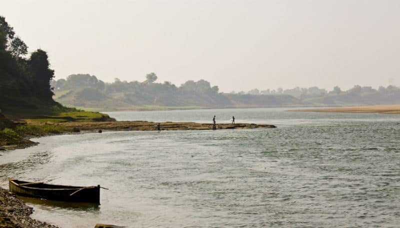 Narmada, damned by modern age like Ganga, cries for redemption