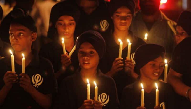 SIT setup re-examine cases of Sikh massacre invites victims speak up