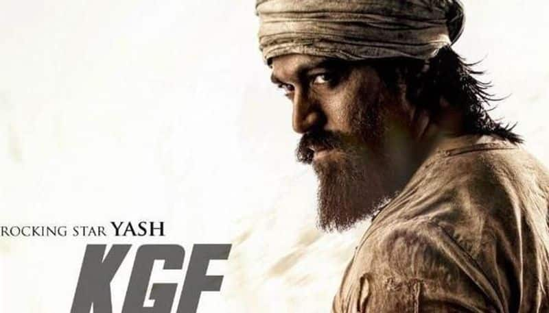 KGF RECORD COLLECTIONS IN ALL OVER INDIA