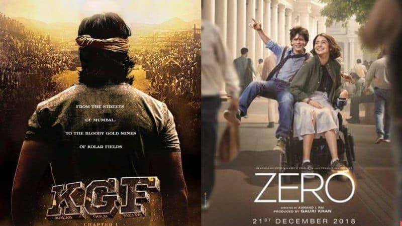 KGF box office collection leaves Zero behind