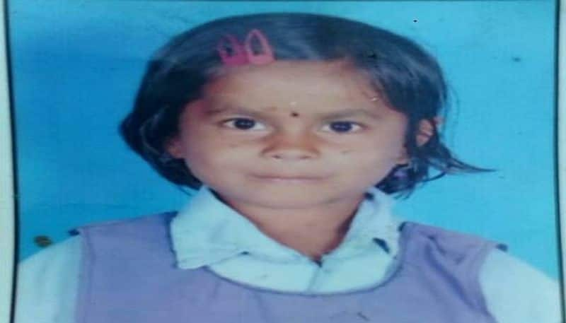 13 year-old-Girl killed-by-leopard-in-ballari