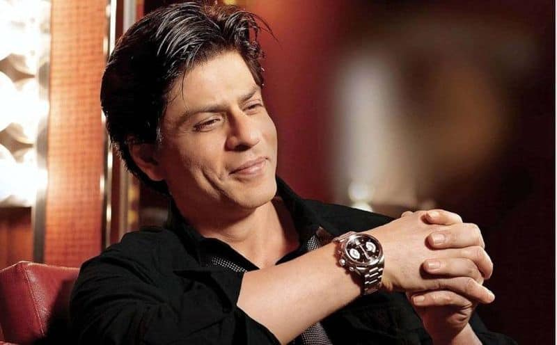 Shah Rukh Khan to be honoured with Excellence in Cinema award by Victorian Government