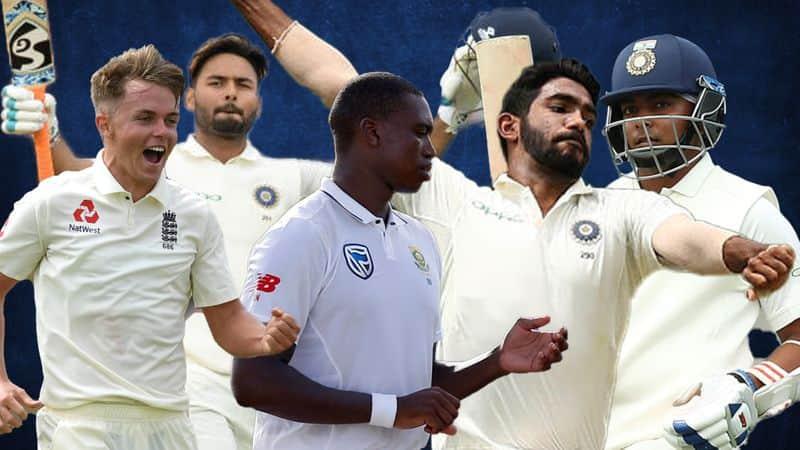 Top 5 debutants who lit up Test cricket