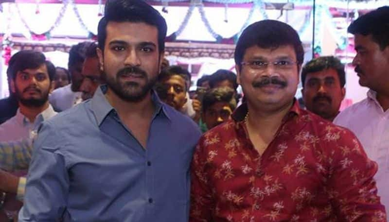 inside talk: differences between boyapati and charan