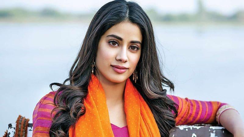 Janhvi Kapoor to star opposite Rajkummar Rao in 'Rooh-Afza'