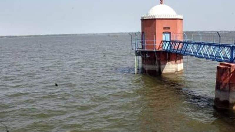 Chennai drinking water shortage