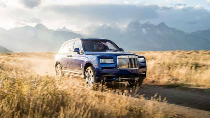 rolls royce highest  sales record in its 116 years  history