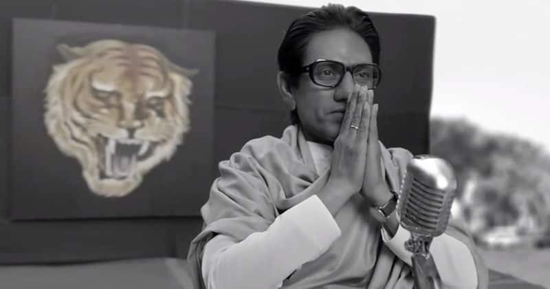 Thackeray trailer is a molotov cocktail, Nawazuddin Siddiqui the spark