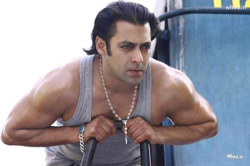 Happy Birthday Salman Khan all you need to know to get a hot bod like Bhai