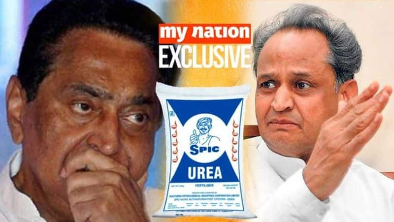 Urea vanishes in thin air just days after Congress takes charge in Madhya Pradesh, Rajasthan