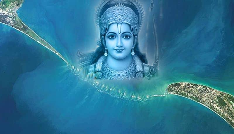 Government 2 infra push Rameshwaram may resurface Congress Ram myth stand