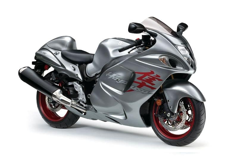 Suzuki Motorcycle launches 2019 edition of Hayabusa priced at Rs 13.74 lakh