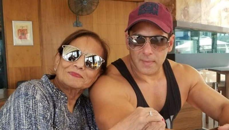 Salman Khan turns 53, plans to gift six-pack body to mother on New Year