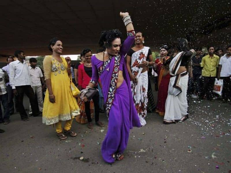 Third gender will get concession like senior citizen from next year