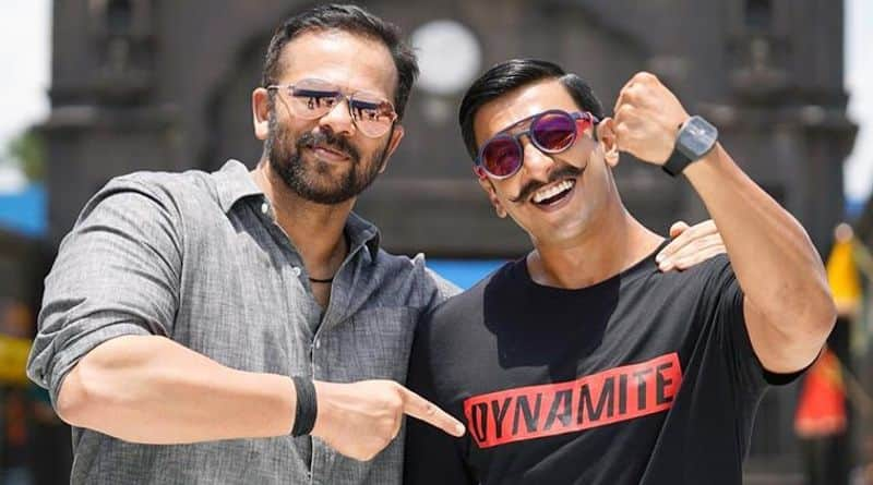 Simmba filmmaker Rohit Shetty says, 'If a good actor is a bad human being, it causes tension on the set'