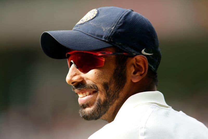 bumrah touches indian skipper kohlis ego