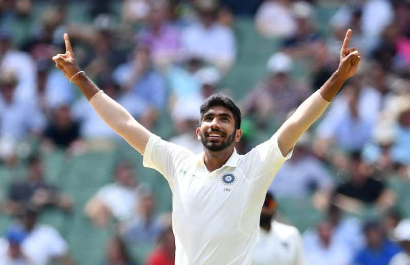 bumrah reveals who suggested him to bowl slow yorker