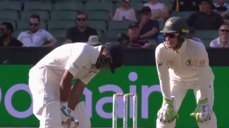 India vs Australia Time Paine continues chatter targets Rishabh Pant over ODI axing
