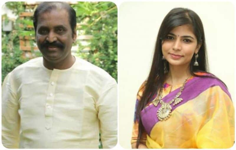 Singer Chinmayi Stopped For Dubbing Artists Association Election Nomination