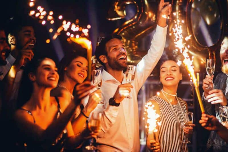 Hottest New Year Eve parties to attend in New Delhi