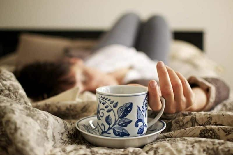 Reason why bed coffee is bad for Health