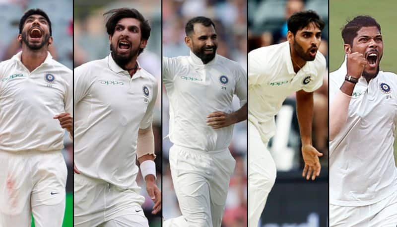 Jasprit Bumrah and Co top class but not best-ever Indian pace attack yet Venkatesh Prasad
