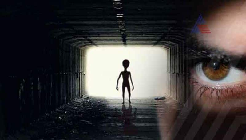Pune Man Writes PMO About Encounter With Aliens
