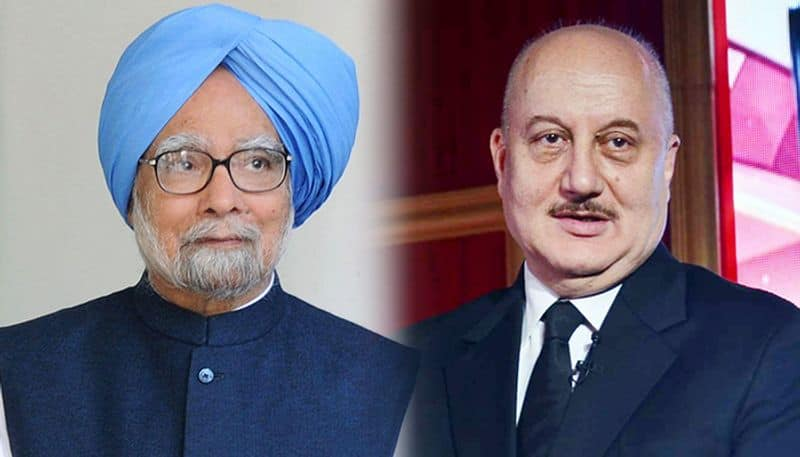 After Accidental Prime Minister, Manmohan Singh will be in everyone's hearts: Anupam Kher