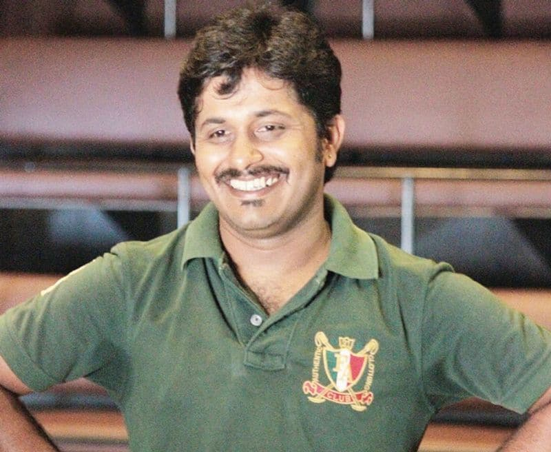 Exclusive Interview with Vinya shastry about Baka VASP Theater