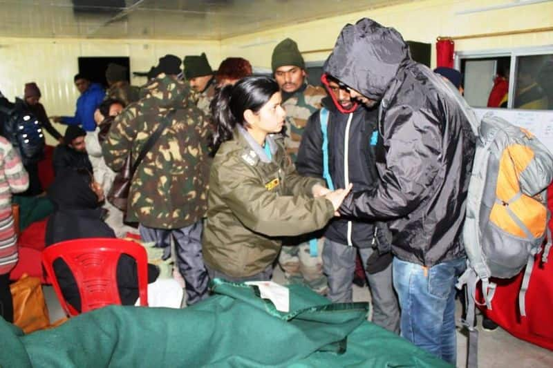 Indian Army rescues 2,500 tourists from Sikkim: 5 times nation's soldiers turned saviours