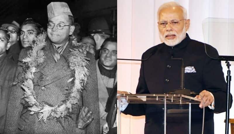 After renaming 3 Andamans islands Modi govt may declassify crucial Netaji files shame Congress